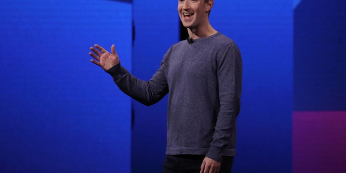 Facebook Stock Rises as Company Prepares to Unveil Its Cryptocurrency