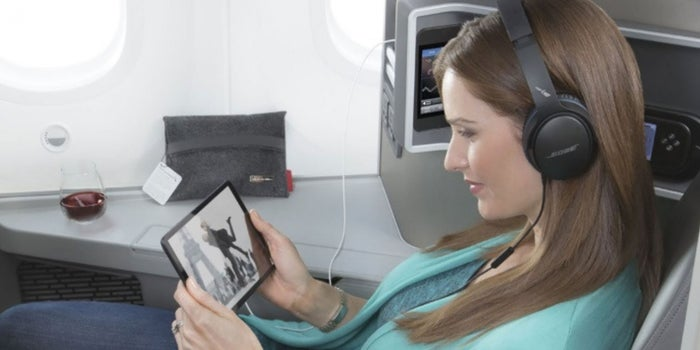 American Airlines Adds Wi-Fi to Its Entire Domestic Fleet
