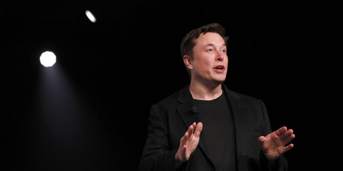 Elon Musk Says He's Through With Twitter, as Facebook and Tesla Drive Entrepreneur Index Higher