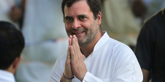 This Indian Political Figure Has Seen More Misses than Hits