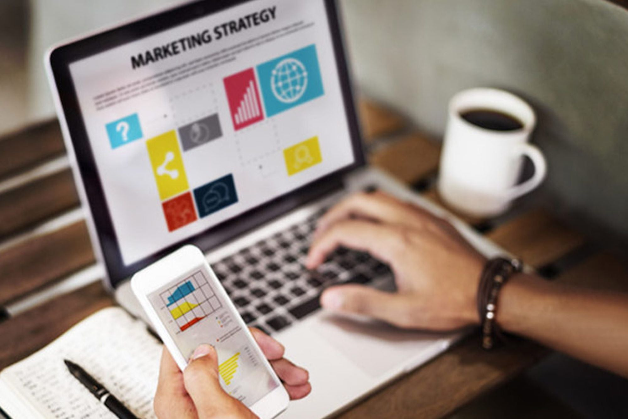 Acquire Traffic and Drive Revenue With This $11 Digital Marketing Course