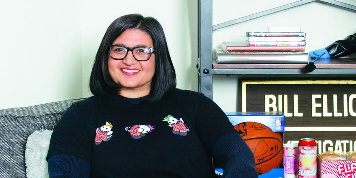 'Always Be My Maybe' Director and 'Fresh off the Boat' Creator Nahnatchka Khan On Creativity and Getting the Details Right