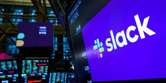 Is Slack Really Worth $20 Billion?