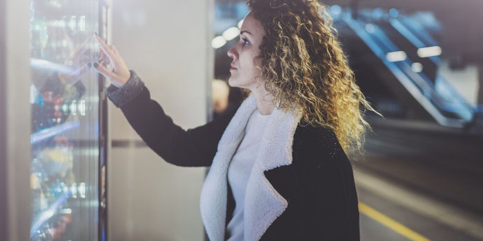 Modelo de negocio: Gana dinero con un 'vending machine'