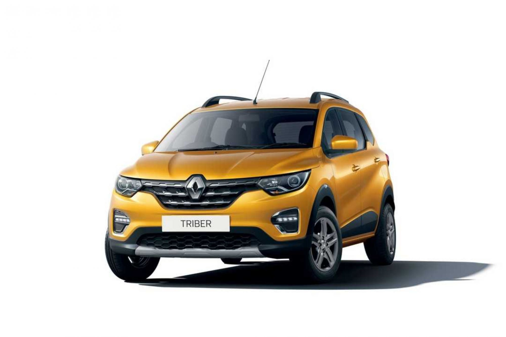 Renault Triber Eight Features That Give It Leverage Over Others