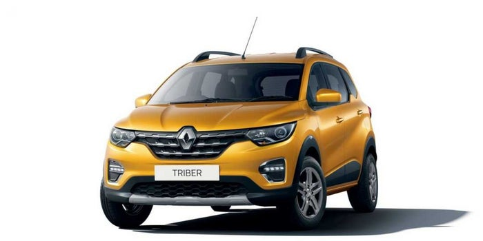 Renault Triber: Eight Features That Give It Leverage Over Others
