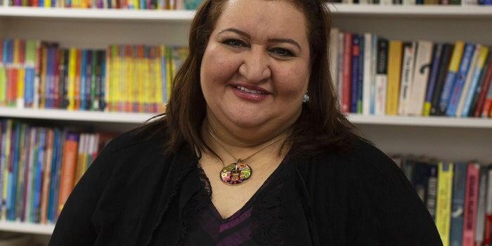 Follow The Leader: Dr. Hibah Shata, Founder, Maharat Learning Center