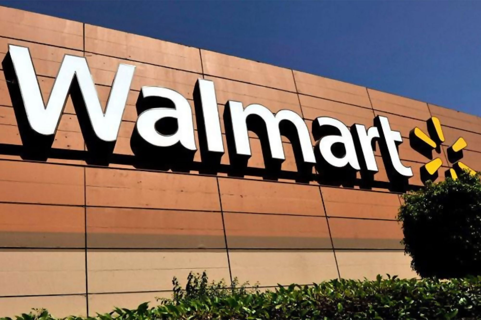 Walmart Is Using AI to Prevent Checkout Theft