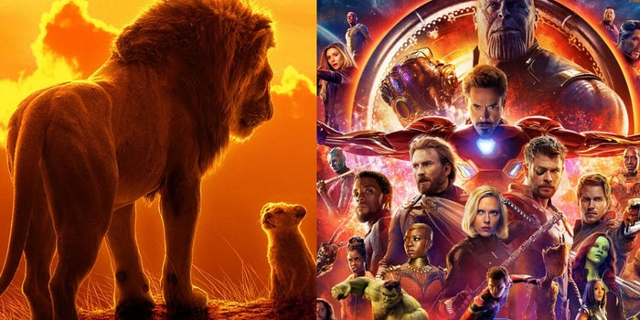 After Avengers: Endgame, Lion King, Hollywood Plans To Win India With New Strategy & Innovation