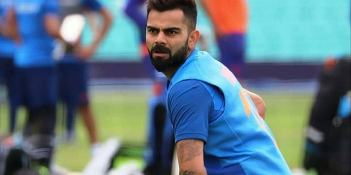 Virat Kohli Not Just A Youth Icon But Great Leader