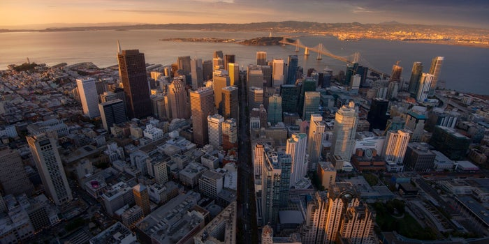 The Next Startup to Become a Billion-Dollar Company Probably Isn't in Silicon Valley