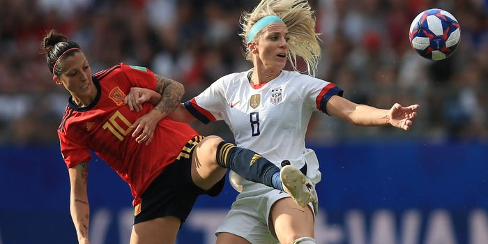 Athletes Are Also Entrepreneurs: 3 Tax Lessons from the Women's World Cup