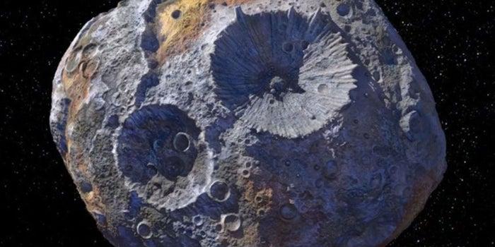 La NASA 'espía' a un asteroide que podría convertir a todos en la Tierra en multimillonarios (o destruir la economía mundial)