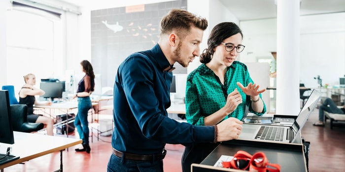 4 Tech Trends That Are Positively Changing Workplaces