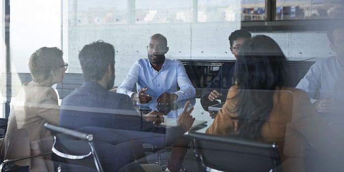 How We Can Beat Venture Capital's Diversity Problem