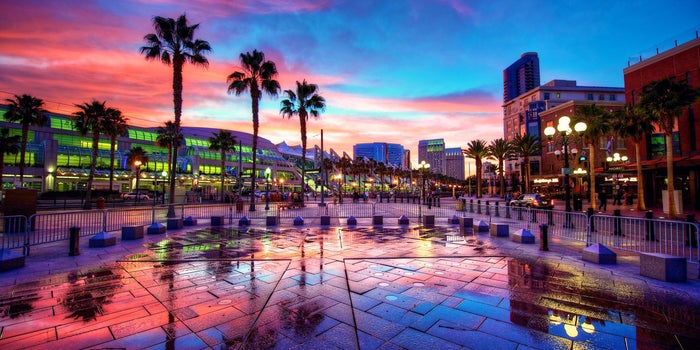 It's Time to Take San Diego Seriously as a Startup Destination