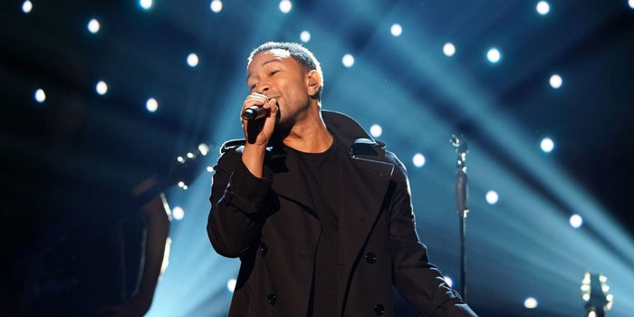 Why Having a VIP Backer Like John Legend Can Boost Your Business
