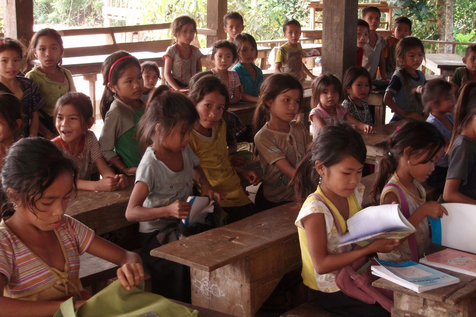 Is Our Education System Able to Uplift the Rural India?