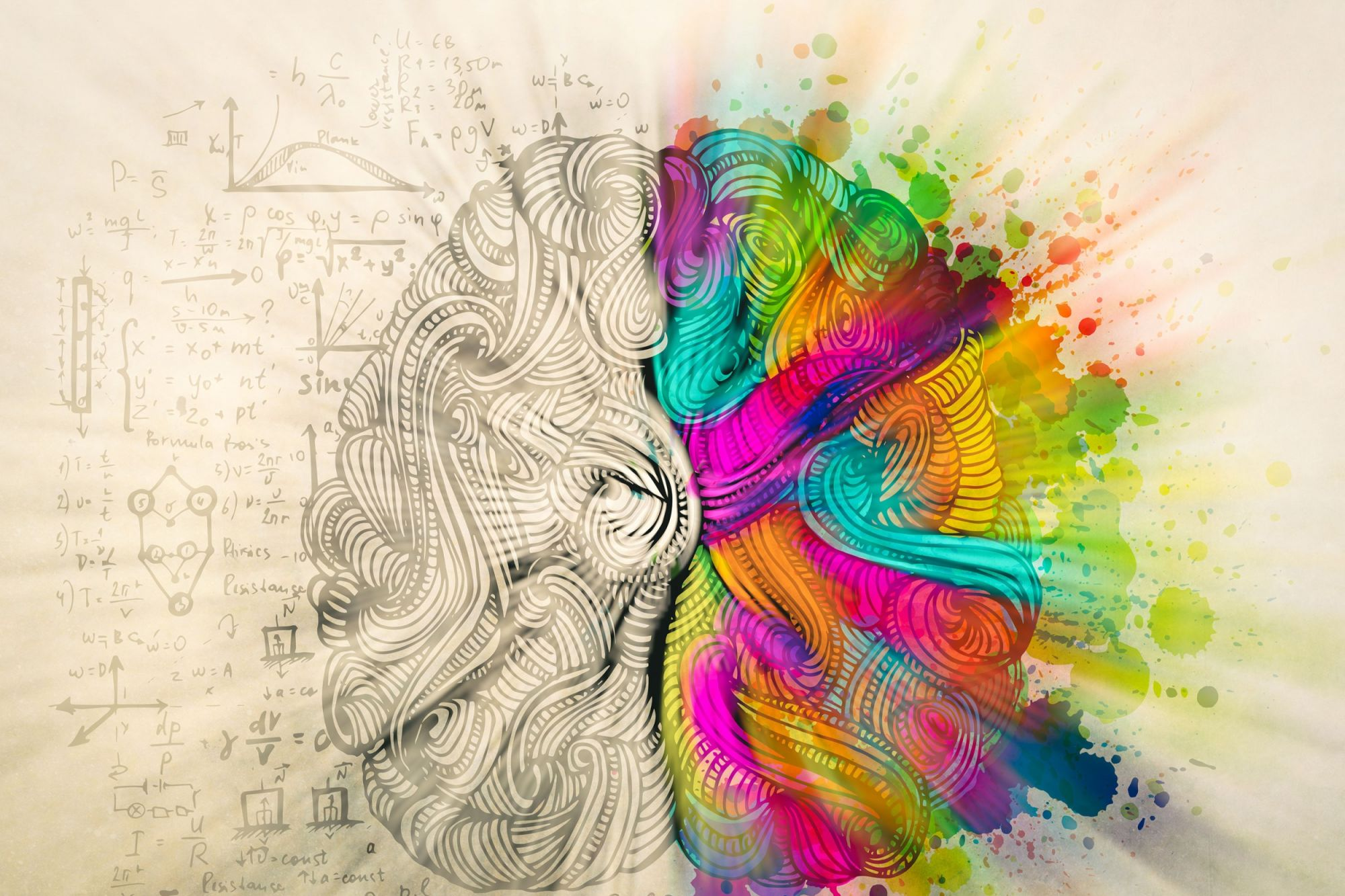 3 Ways to Unleash Your Creativity