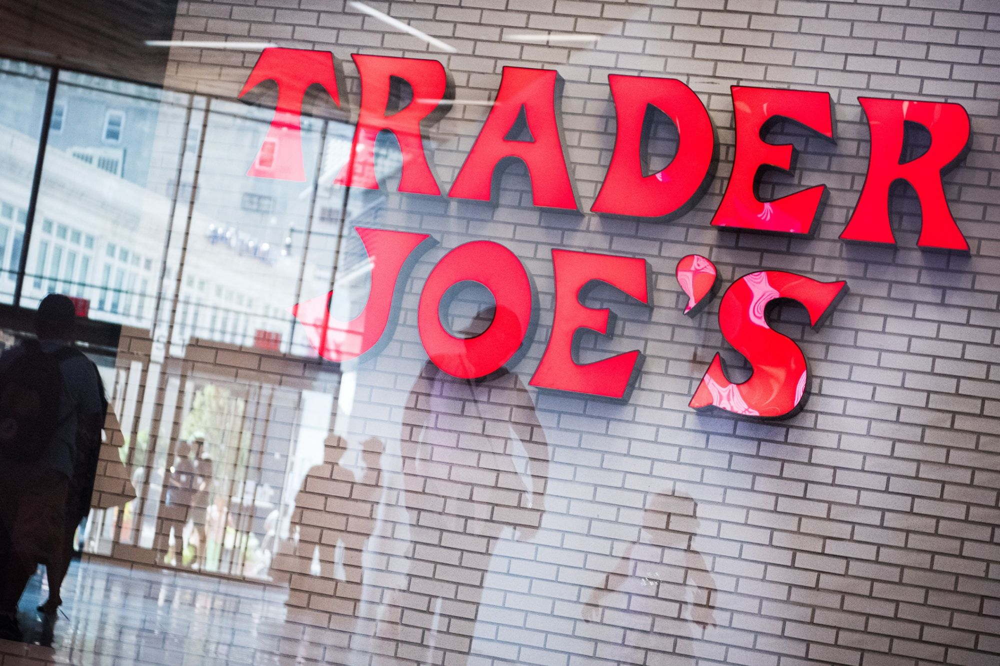 Trader joes marketing mix