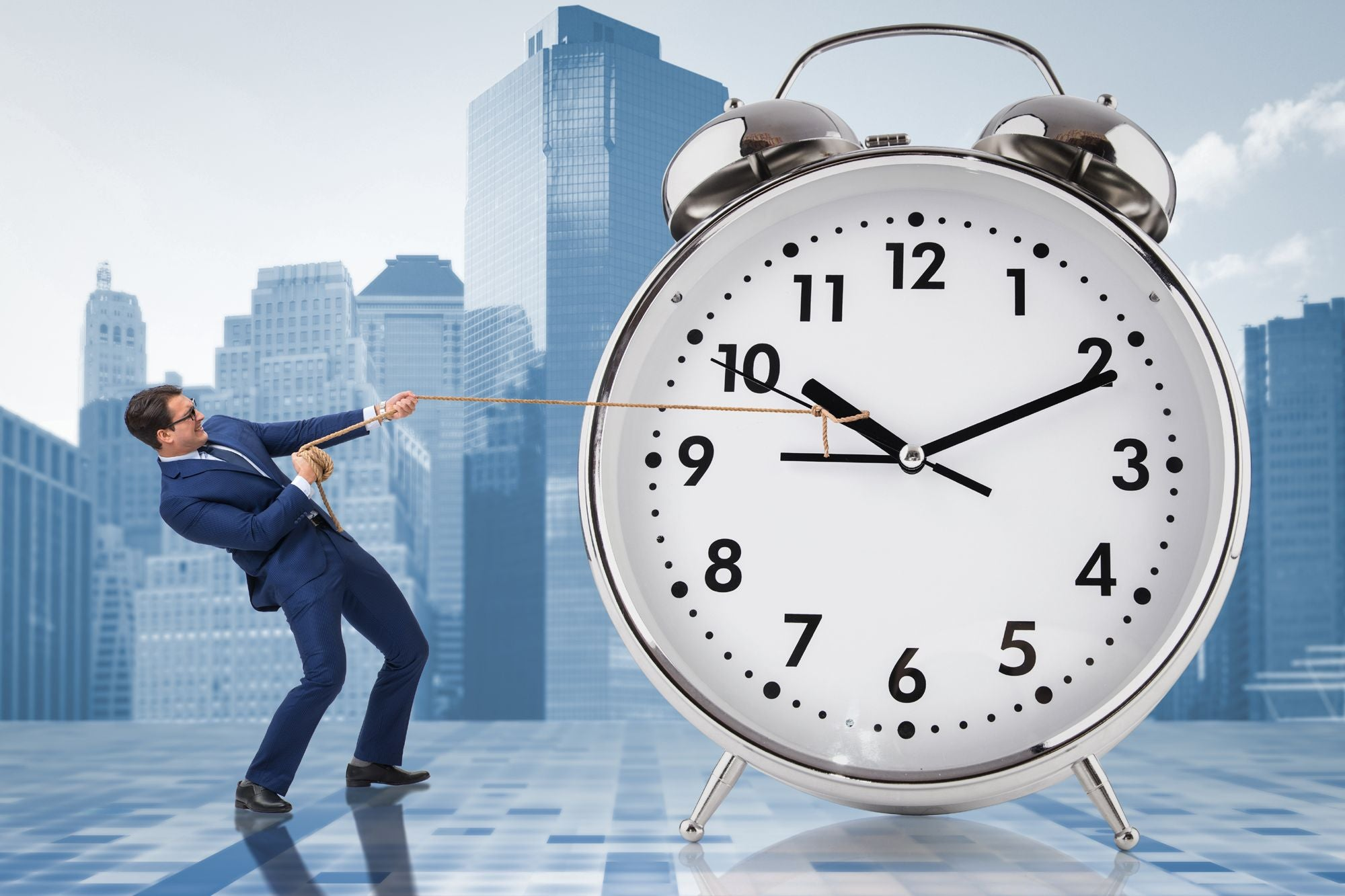 Leap Year: How To Utilize the Extra Day As An Entrepreneur