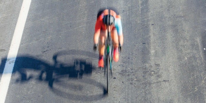 Why Sales Is Just Like Riding a Bike