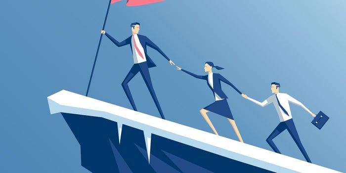 Why Young Businesses need to Start their Leadership on the Right Foot