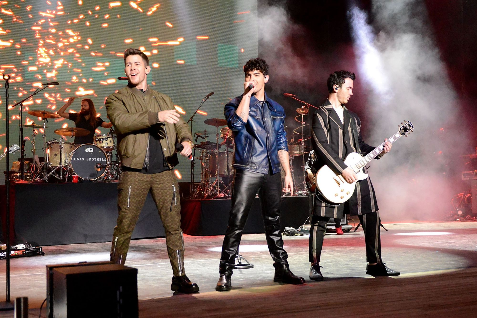3 Business Lessons I Learned, Believe It or Not, From Watching the 'Jonas Brothers' Documentary