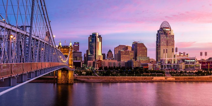 Visit Cincinnati Once and You'll Want Launch Your Startup There