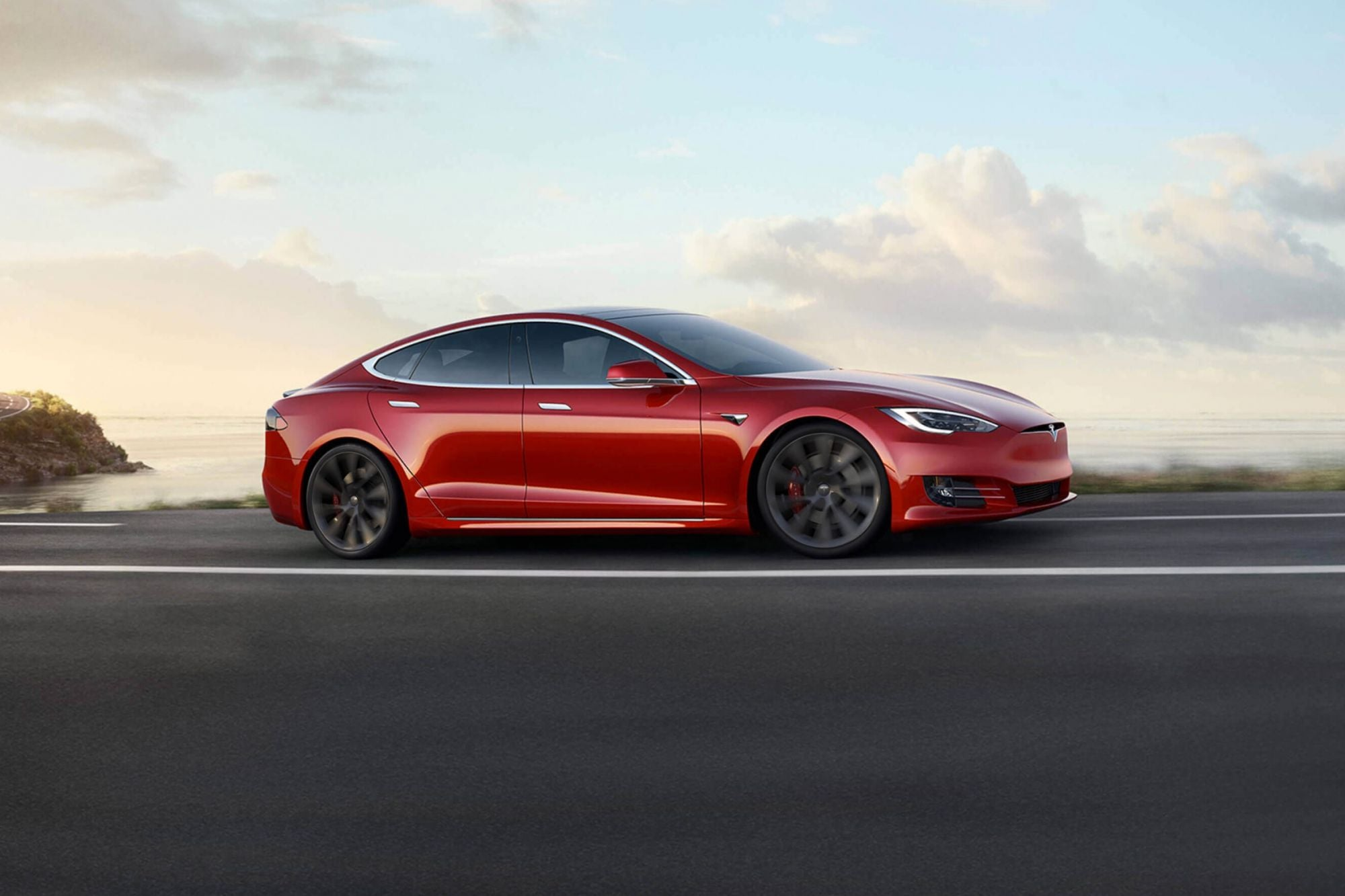 Tesla Drops Standard Range Option for Model S and Model X, Raising Base Prices