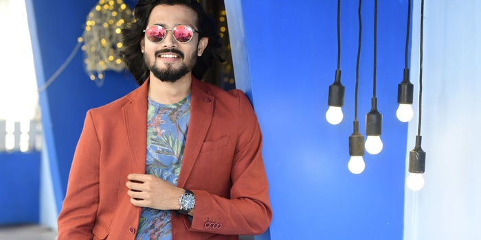 How Bhuvan Bam Came, Saw & Conquered Indian's First Generation YouTubers' Throne