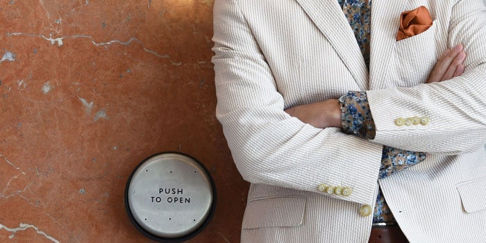 This 110-Year-Old Seersucker Suit Business Is Led by the Founder's Great-Granddaughter. Here's How She Keeps It Current.