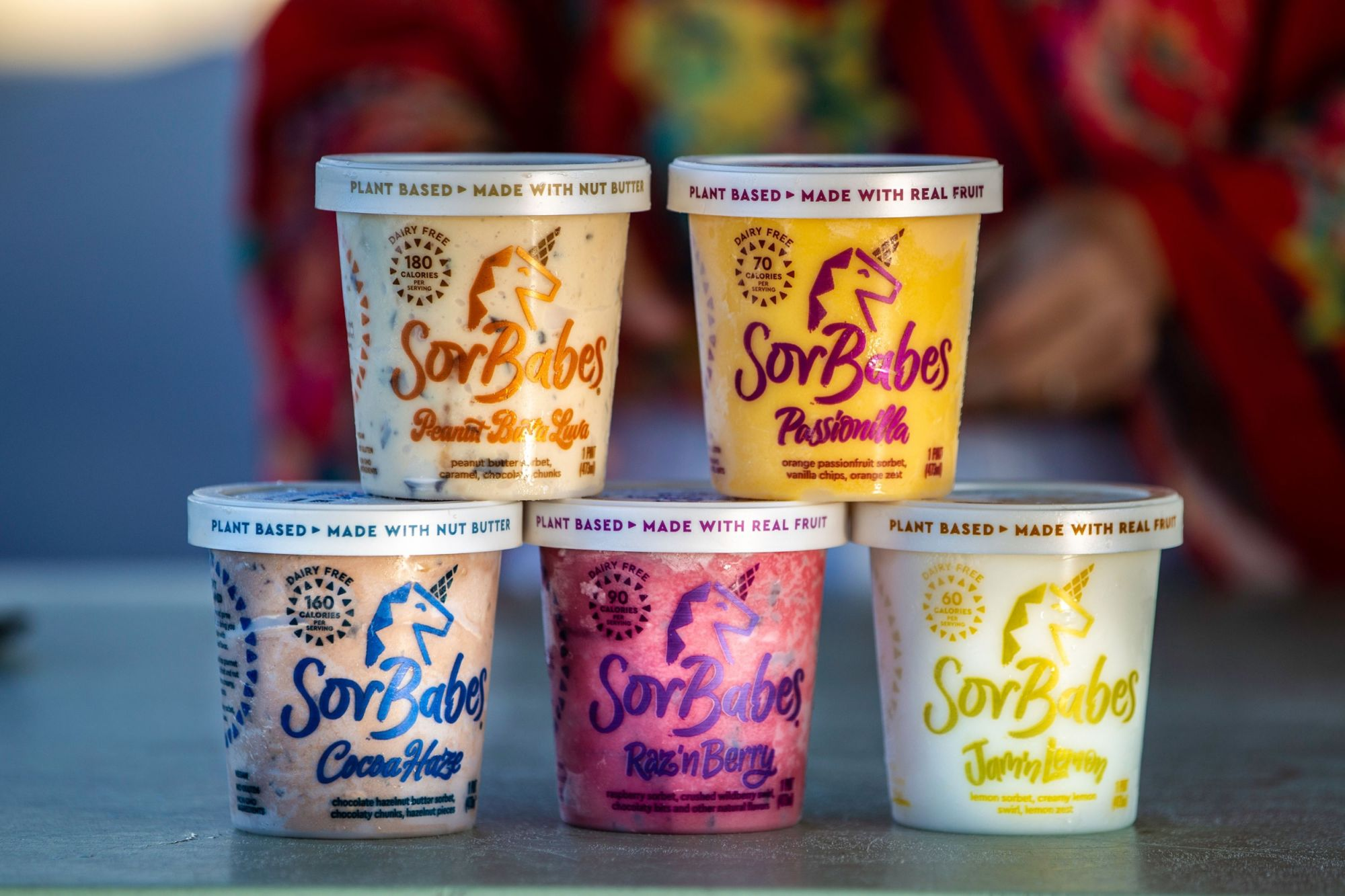 These Women Entrepreneurs Have Created a Multimillion-Dollar Business by Reinventing Sorbet