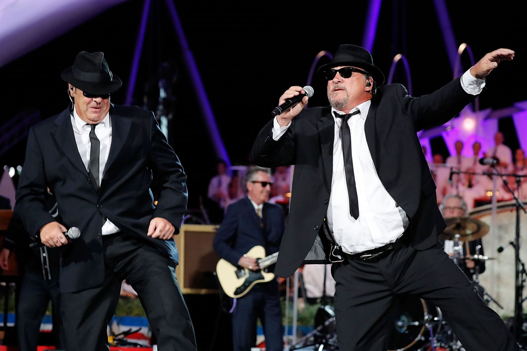 Jim Belushi Is Launching a Blues Brothers Cannabis Brand in Illinois