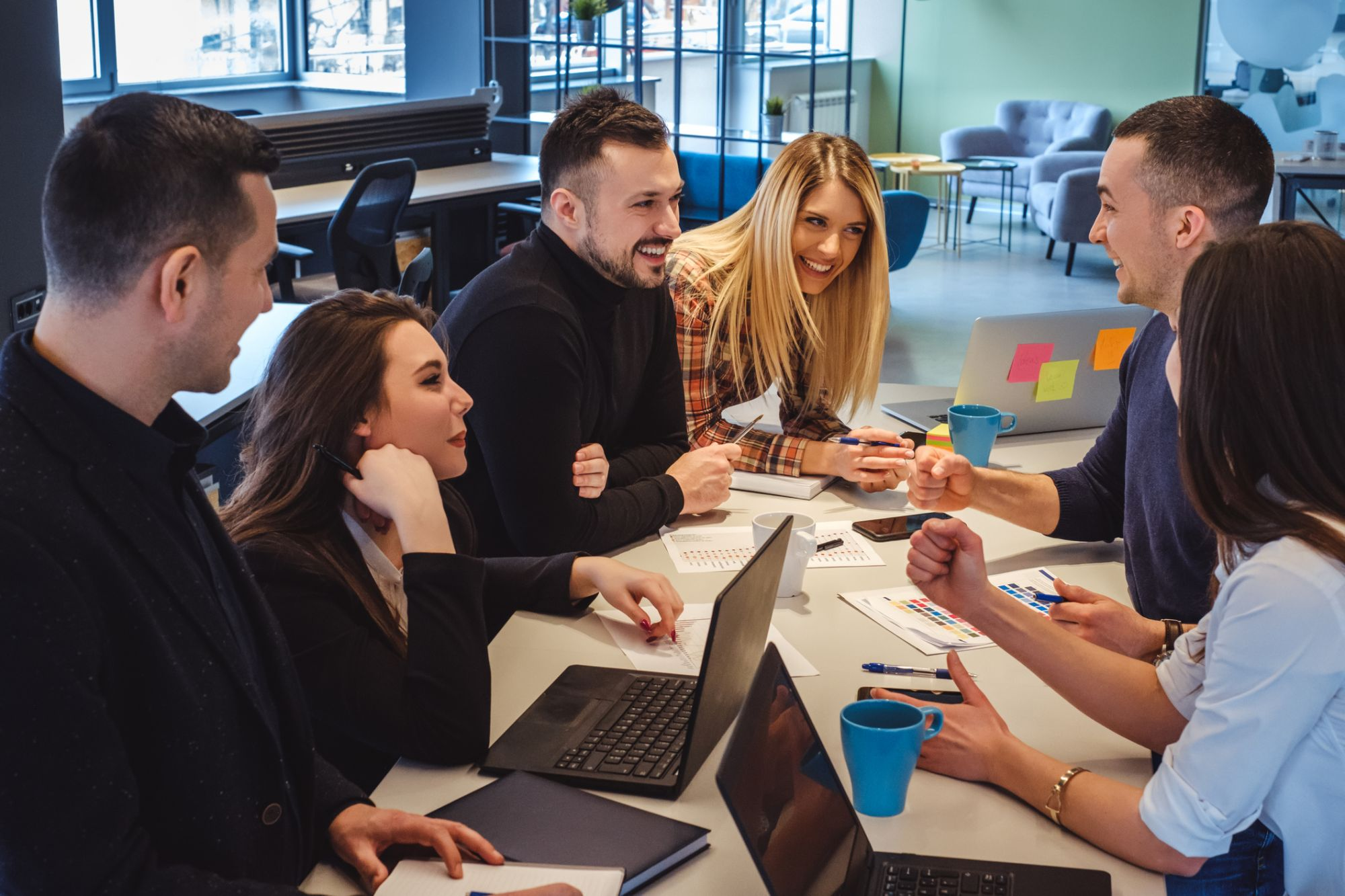 7 Great Collaboration Tools for Your Business