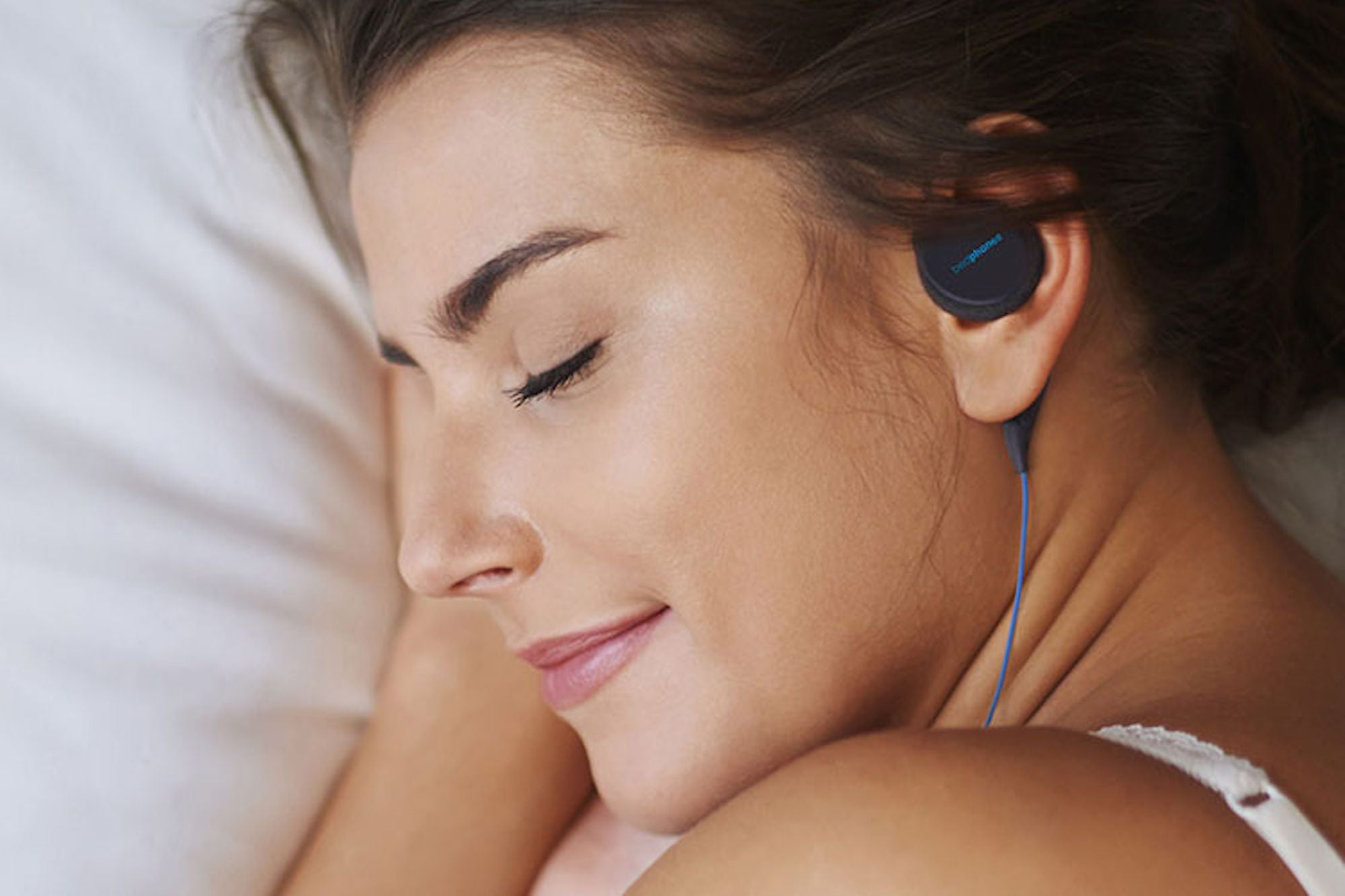 These Headphones are Designed to Help You Fall and Stay Asleep