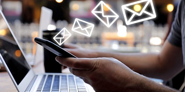 5 Automated Email Marketing Messages All Ecommerce Businesses Should Use