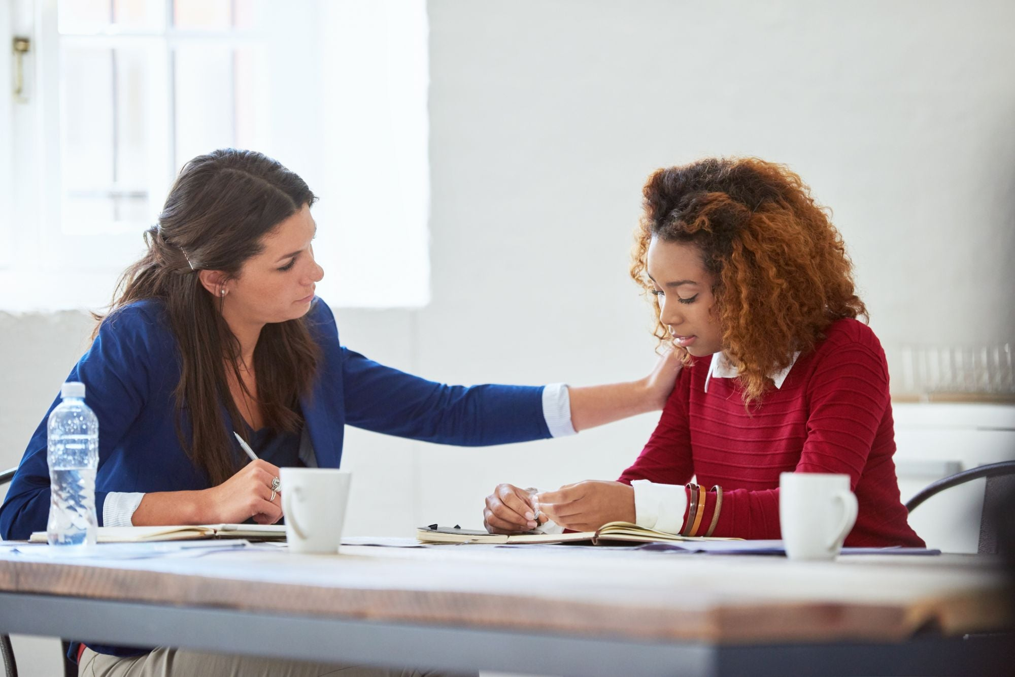 7 Ways to Learn From Difficult Conversations