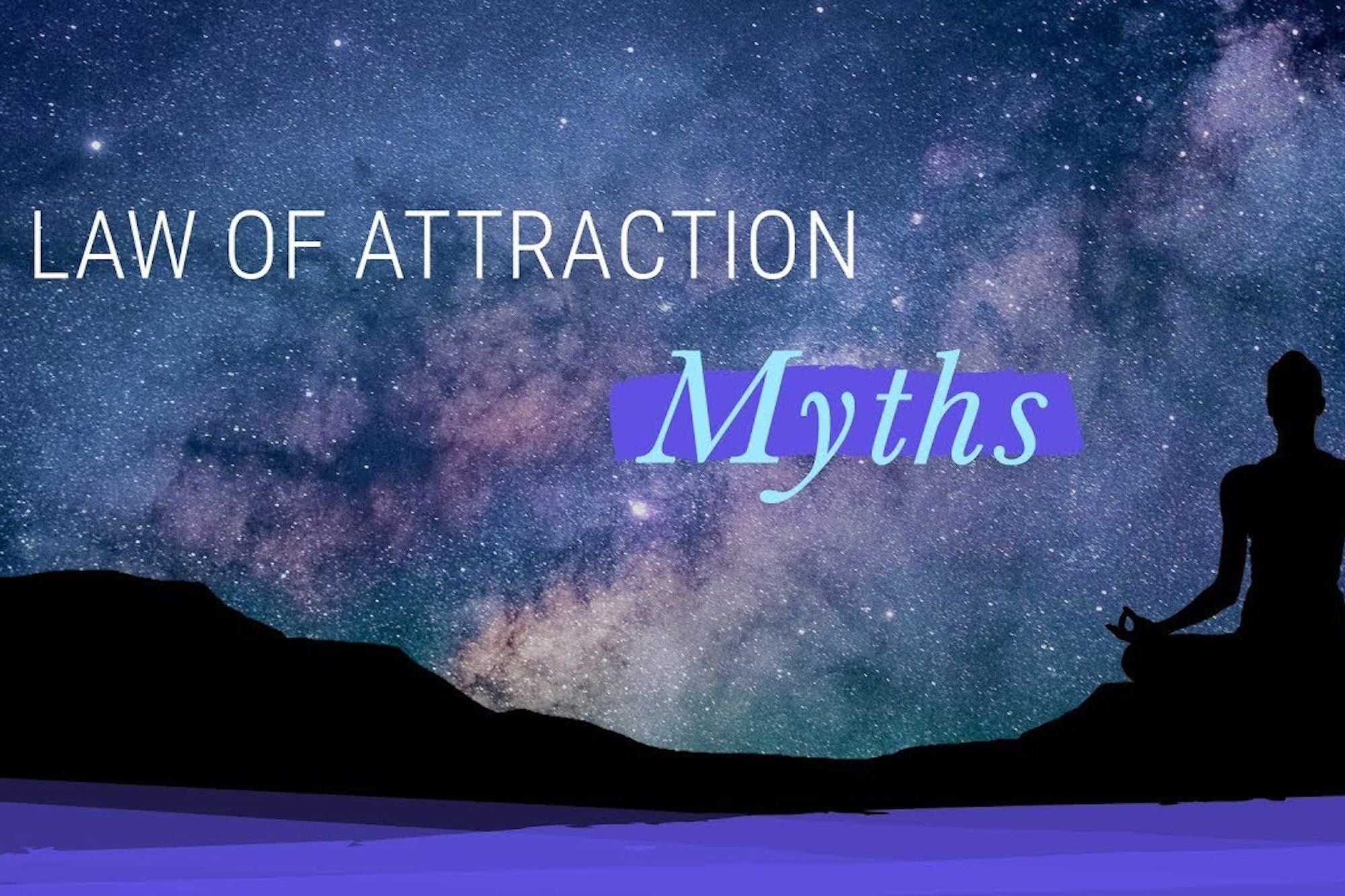 How the Law of Attraction Can Help You Pinpoint What You Want