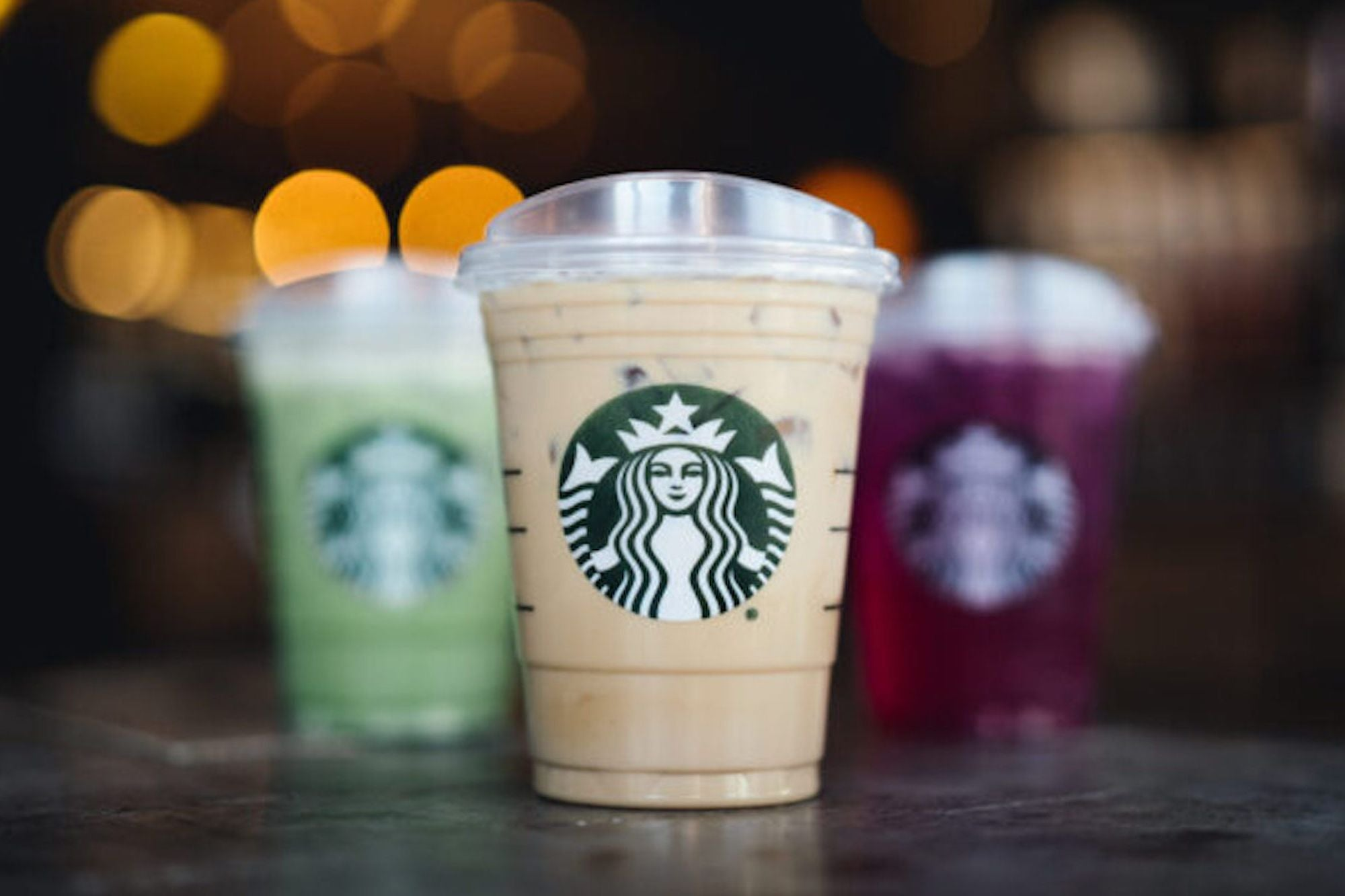 This Starbucks Executive Shares How Your Company Can Make a Positive Social Impact
