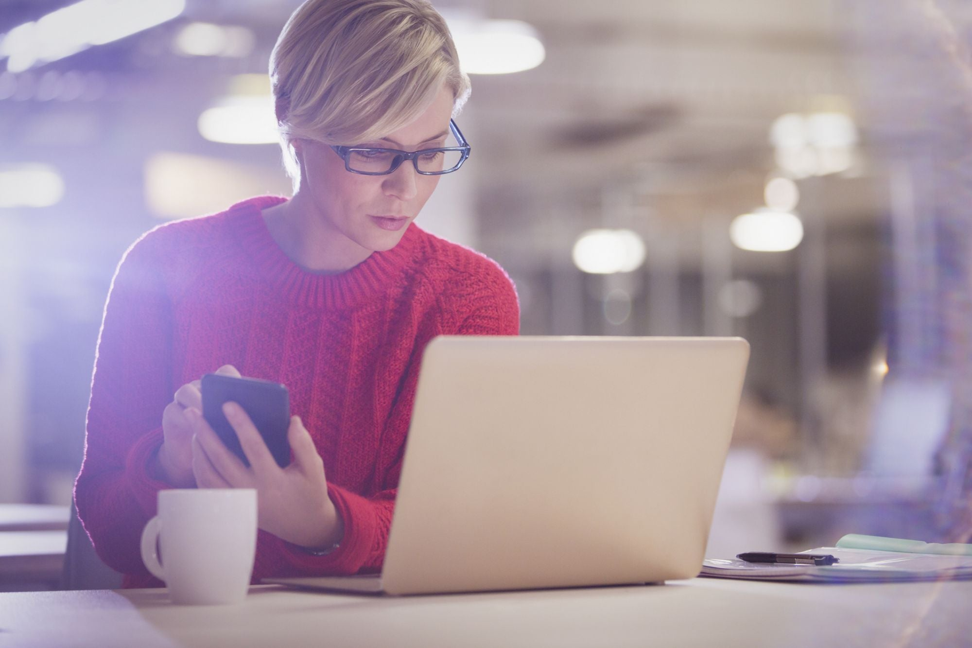 3 Things to Double-Check Before You Hit Send on That Email