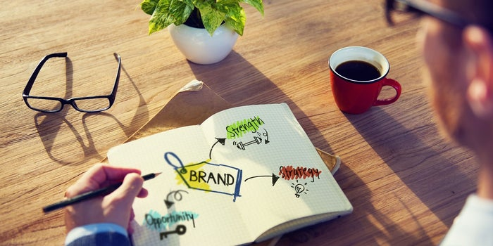 Marketing Yourself: Developing Your Personal Brand