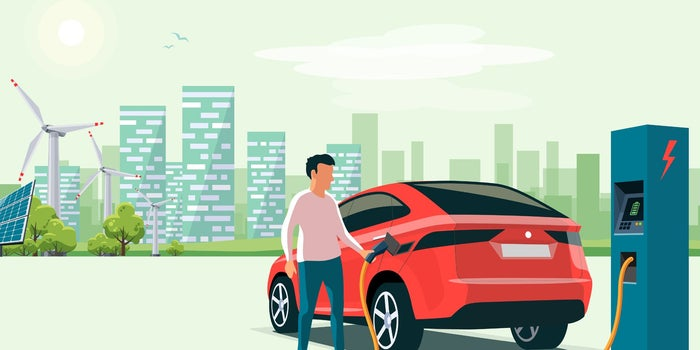 Why investing in EV startup is beneficial for traditional auto companies?