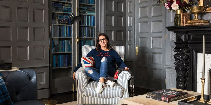Bobbi Brown's Guide to Success: Go To Fewer Meetings, and Take More Action