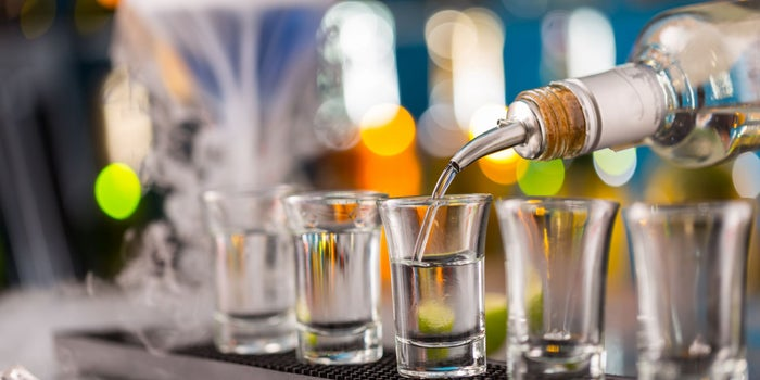 All Vodka Is the Same. So Why Is Some More Expensive Than Others?