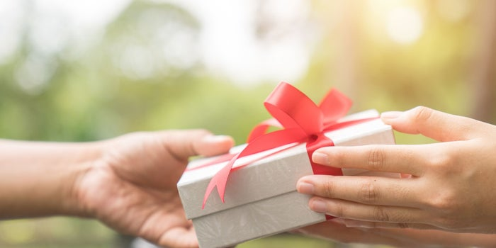 Gift Ideas That Will Keep You Top of Mind With Clients