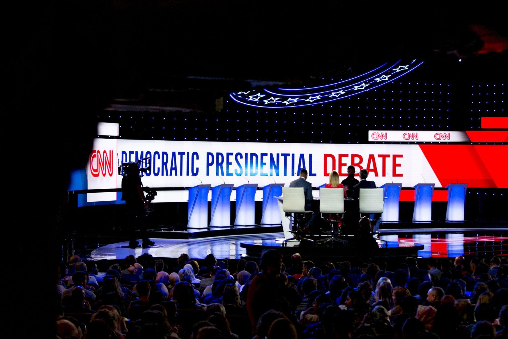 Comment le cannabis façonne l'élection présidentielle de 2020
