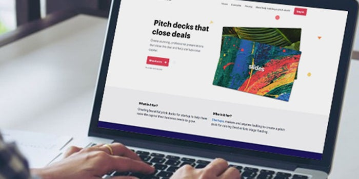 Create the Perfect Pitch Deck Without Hiring a Designer