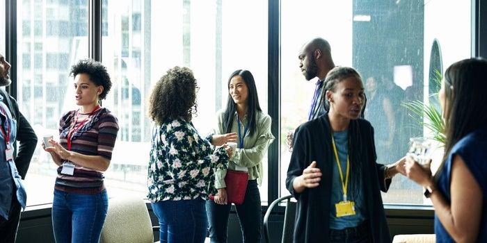 Bridge the Gap With Multigenerational Networking