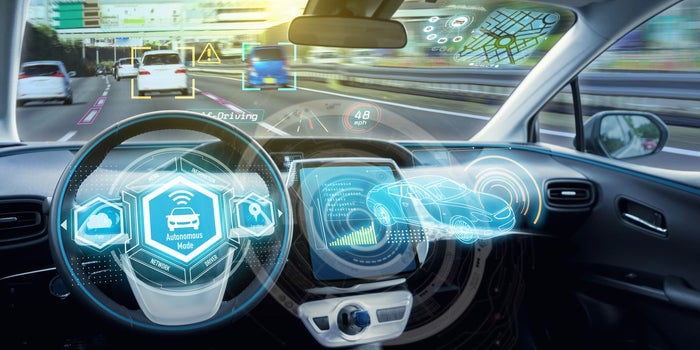How Self-Driving Cars Could Shape Our Future
